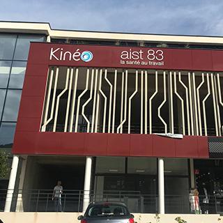 Kinéo - Cabinet Kinésithérapie & Balnéothérapie à Sainte-Maxime